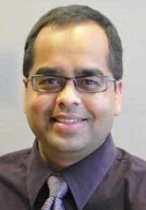 Srikumar Sahasranaman, PhD